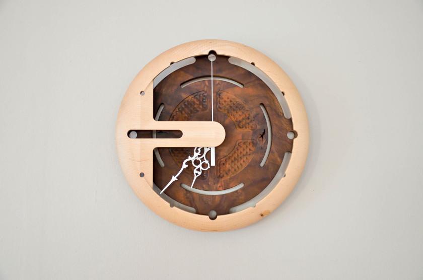 Clock-14